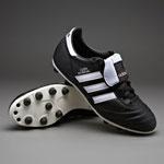 adidas Copa Mundial FG - Black/White
