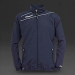 Uhlsport Stream 3 Presentation Jacket - Navy14/White