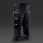 Storelli Kids ExoShield 3/4 GK Pants - Black