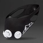 Elevation Altitude Training Mask 2.0 - Black/White