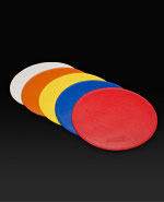 Diamond Flat NonSlip Markers -  Multicolour