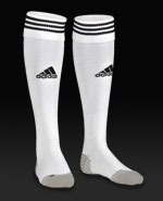 adidas adiSocks 12 - White/Black