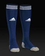 adidas adiSocks 12 - Dark Blue/White