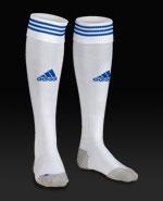 adidas adiSocks 12 - White/Bold Blue