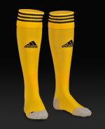 adidas adiSocks 12 - Bold Gold /Black