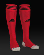 adidas adiSocks 12 - Power Red/Black