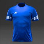 adidas adiSocks 12 - Bold Blue/White