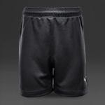 Puma Stadium GK Shorts - Ebony-Black