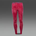 Puma Womens PB ACTV Graphic Long Tight - Virtual Pink