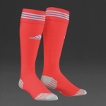 adidas Adisocks 12 - Bright Red/Clear Sky